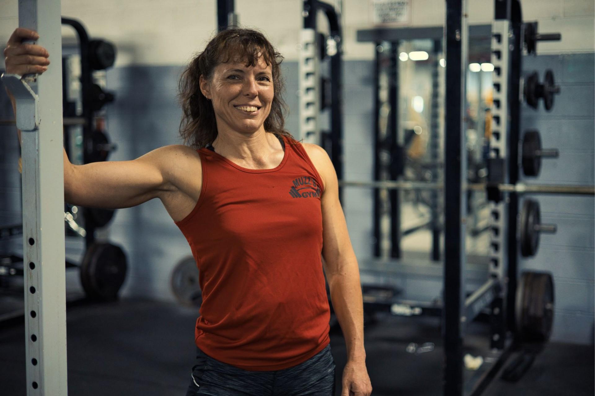 Home Muzz S Gym